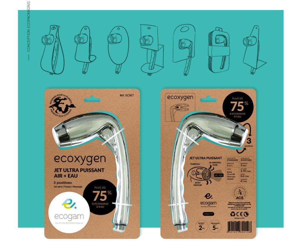 packaging ecogam