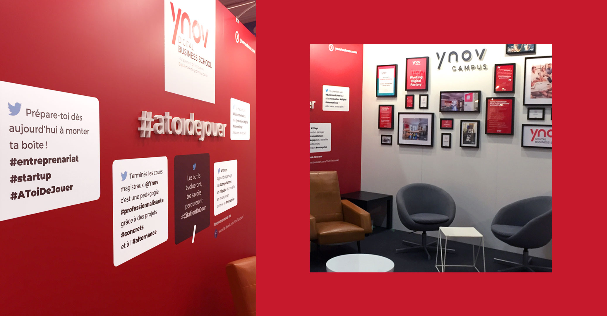 Ynov_Campus Toulouse