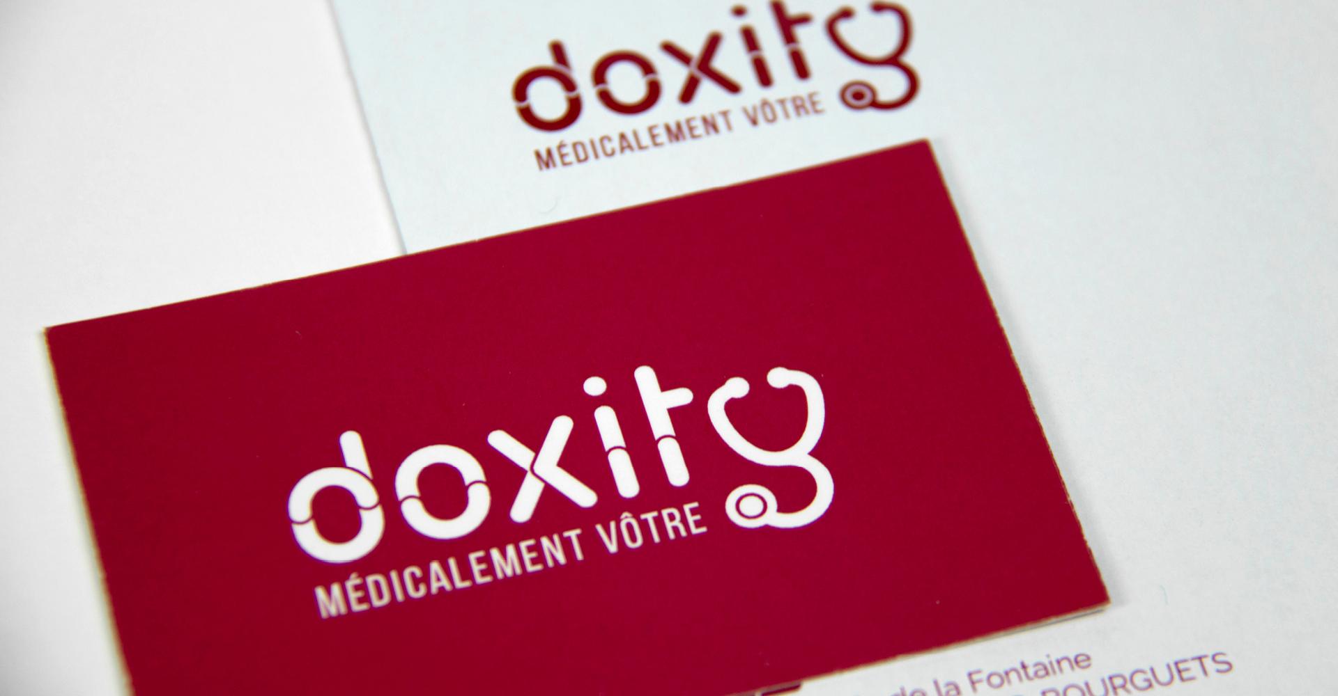 doxity